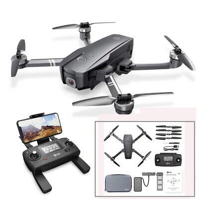 Reverential Stones Hs720 Rc 5g Fpv Gps Drone Con Cámara 4k Hd Quadcopter