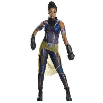 Black Panther Deluxe Shuri Adult Womens Costume, 820995, Rubies