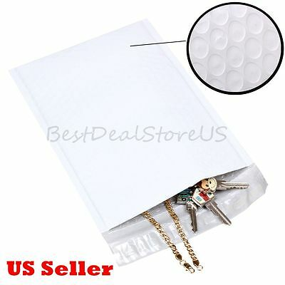 25 0 6x10 Poly Bubble Padded Envelopes Mailer Self Seal Top Quality Bags