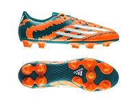 adidas Performance Men's Messi 10.4 FG Football boots Size UK 11.5 (#X134)