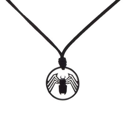 Marvel Bioworld Venom Spiderman Jewelry Necklace](Spiderman Jewelry)