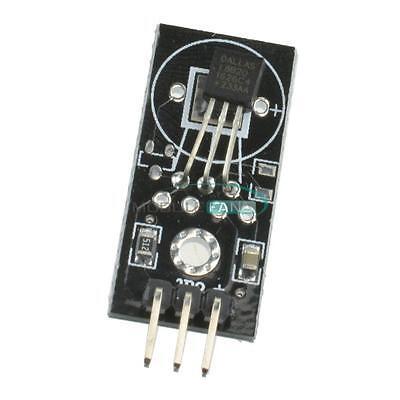 Digital Ds18b20 Temperature Module Detection Sensor Borad For Arduino Dc 5v