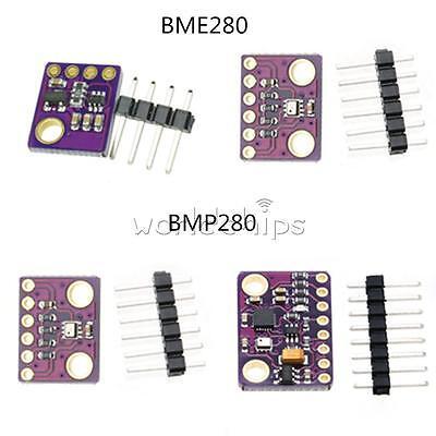 10DOF I2C/SPI MPU9250 BMP280 GY-91 BME280 Kompass Barom for Arduino  Raspberry Pi