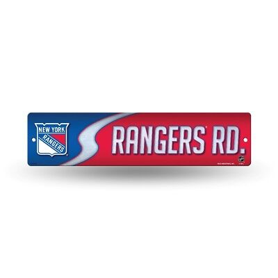 New York Rangers NHL Hockey 16