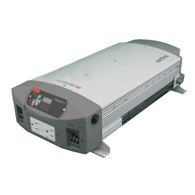 Xantrex Freedom HF 1000 Inverter Output 1000W 12 VDC Input 120 VAC for sale  Shipping to Nigeria