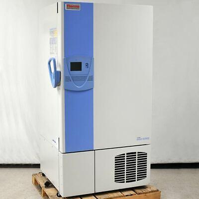 New Thermo Fisher 88600d Forma -86 Ultra-low Temp. 815l Upright Lab Freezer