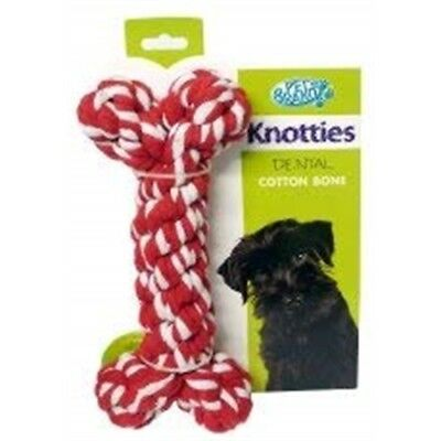 Knotties Cotton Bone Xlge