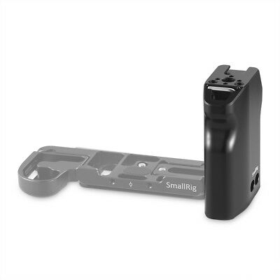 Quick Switch - SmallRig Universal Quick Switch Left Side Grip fr L-bracket - 2218 US CG