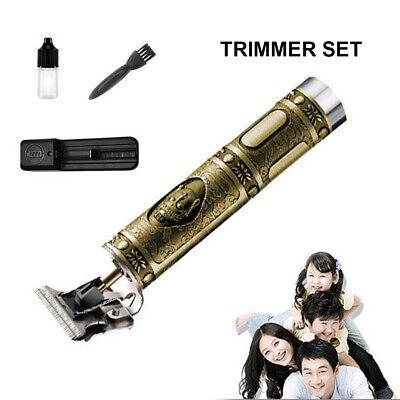 safe ELECTRIC PRO LI T-OUTLINER CORDLESS TRIMMER