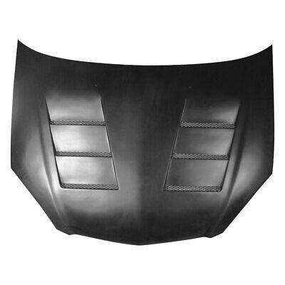For Acura RSX 2002-2006 Duraflex TS-1 Style Fiberglass Hood Unpainted ()