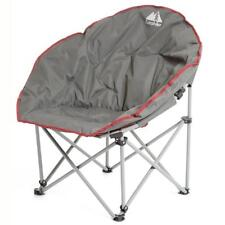 New Eurohike Deluxe Travel Camping Furniture Moon Chair
