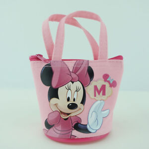 Minnie Mouse Kids Coin Purse Wallet For S Toddlers Pink