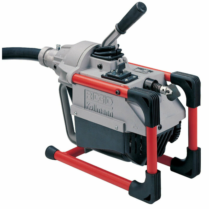 Ridgid 66492 K-60 Sectional Machine Drain Cleaner