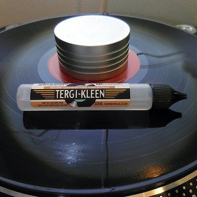 TERGIKLEEN™ Record Cleaning Solution with Tergitol™ Professional Record Cleaning