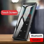 2018Bluetooth4.0 MP4 Speler met Speaker Touch Knop 8 gb