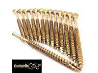 Timberfix 360 High Performance Wood Screws all sizes