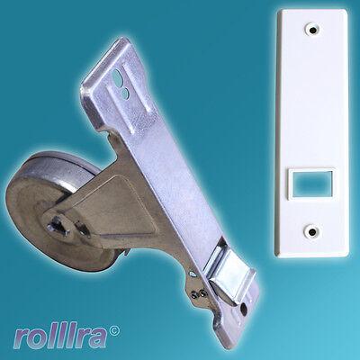 135mm Einlass Gurtwickler für Rolladen Rollladen 20 bis 24mm Gurtbandbreite