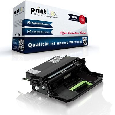 Kompatibel XL Trommeleinheit für Lexmark 50F0Z00 MS-610de Fotoleiter ()