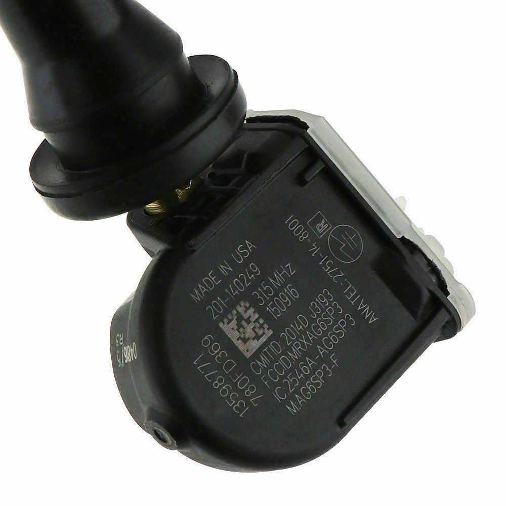 13598771 23445327 Fit For GM Equipment Tire Pressure