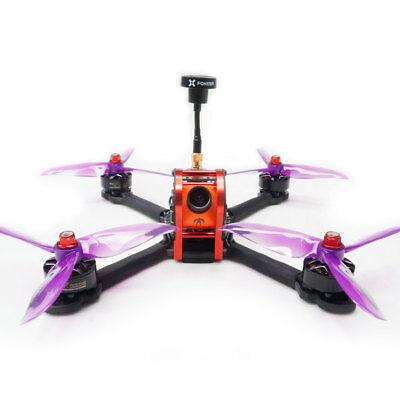 "ARRIS X210S 210MM 5"" Quad FPV Racing Drone DIY  + Runcam Swift 2 FPV Camera USA"