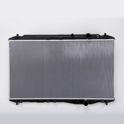 Radiator For 2016 Acura ILX 2.4L 4 Cyl TYC 13537 Radiator