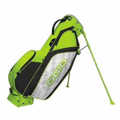 OGIO Cirrus MB Stand Bag Bolt Green