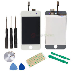 LCD-Screen-Replacement-Digitizer-Glass-Assembly-Tools-for-iPod-Touch-4-4th-4G