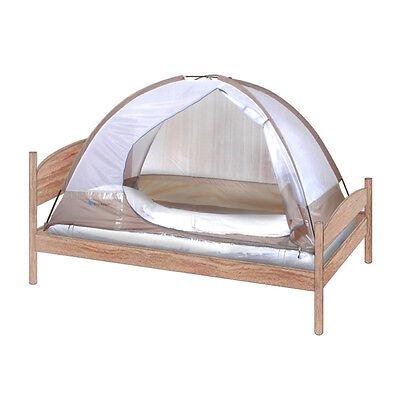 Best Pro BedBug Tent-Bed Bug Protection,Sleep Well/BedBugs Proof Net-Double