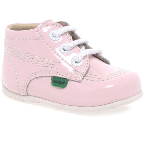 Kickers Baby Chi Girls First Boots   eBay