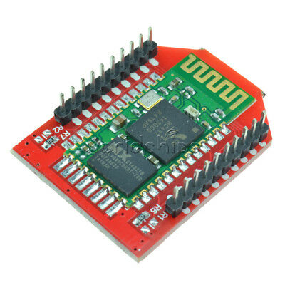 Hc-06 Wireless Bluetooth Bee V2.0 Slave Module For Compatible Xbee Arduino