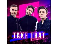 Hits Radio /Key 103 ticket sat 14th July