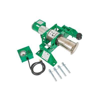 Greenlee 08000 Cable Puller Ut8-22 8000lb 120 Volt