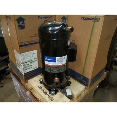 Copeland Zr144kc-tfd-950 12 Ton Achp High Temp Scroll Compressor 3-phase R-22