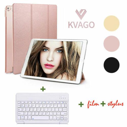 For iPad Pro 12.9 2nd Gen 2017 / 1st Gen 2015 Keyboard Case