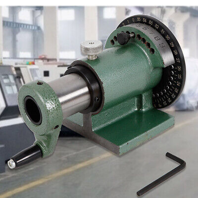 Brand New Pf705c Collet Spin Jig Indexing Fixture For Grinders Milling Machine