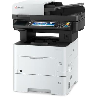 Kyocera Ecosys M3655idn Laser Mfp Printscancopyfax Copier