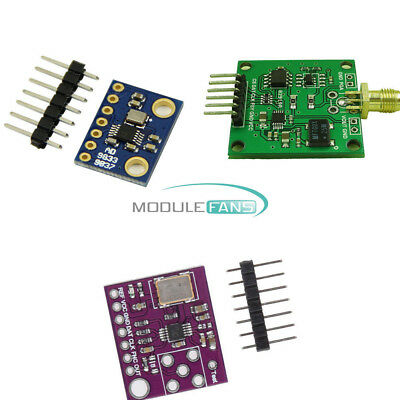 0-70MHz And 2 Square Wave AD9851 DDS Signal Generator Module