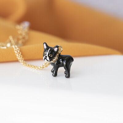 NWT Kate Spade Antoine Dog Pendant Necklace