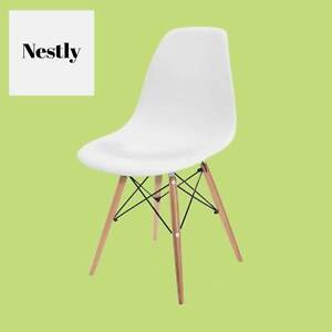 CLEARANCE SALE. Replica Eames 'Eiffel' Dining Side Chair DSW Wetherill Park Fairfield Area Preview