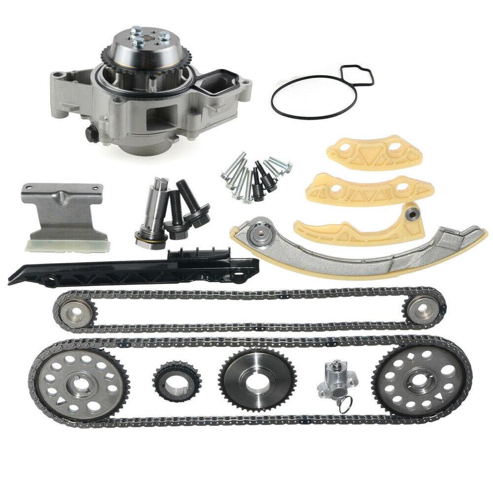 Timing Chain Kit For Malibu Chevy Cobalt Chevrolet Equinox ...