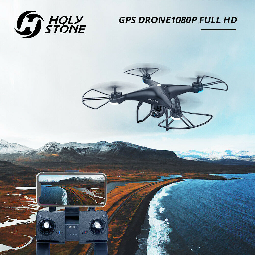 Holy stone HS120D drone with 1...