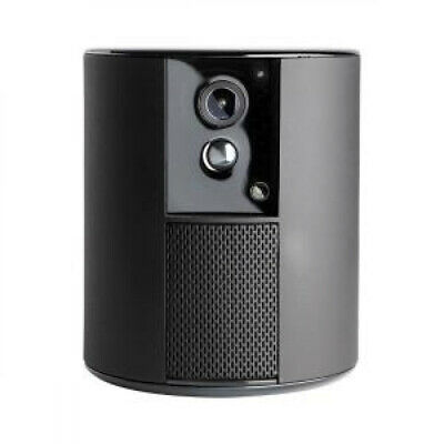 Somfy One All In One Indoor Wireless Full HD Night Vision Security Camera