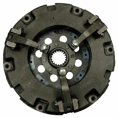 1112-6169 Made To Fit Ford New Holland Clutch Plate Double Tc30 Compact Tractor