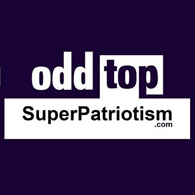 Superpatriotism.com - Premium Domain Name For Sale Dynadot