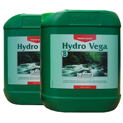Canna Vega 5L Soft Water