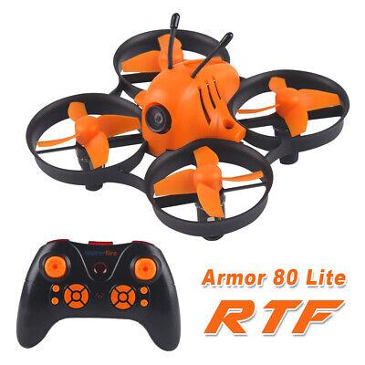F16 Armor 80 Lite RTF Quadcopter 800TVL Camera FOV 120° Paltry Whoop FPV Racing Dr