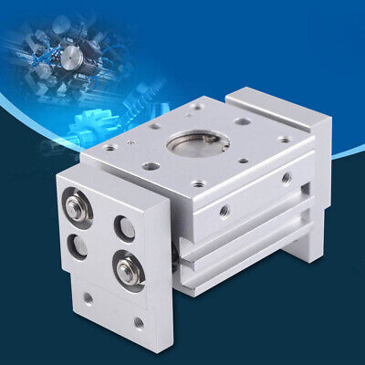 Mhy2-10d Double Piston Pneumatic Air Gripper Cylinder Smc Type Bore 10mm