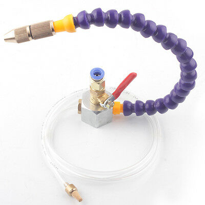 Mist Coolant Systemmist Cardan Joint Tubelubrication Magnetic System