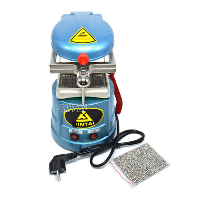 Vacuum Forming Molding Machine Dental Lab Equipment 220v Em