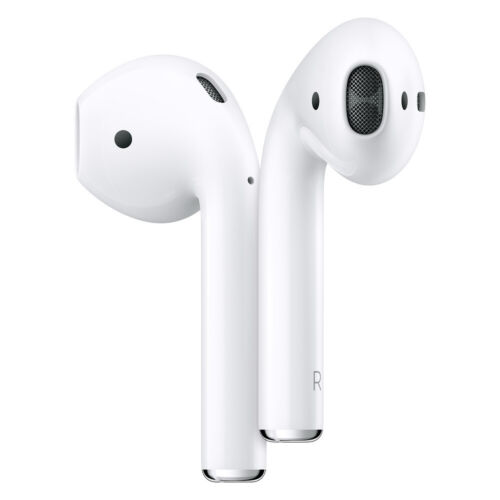Apple AirPods 2nd Generation Right Left Pods Only/Charging Case Replacement